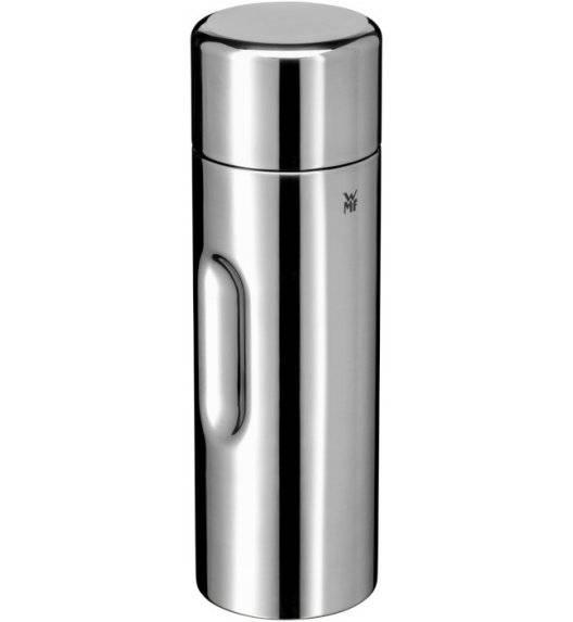 WMF MOTION Termos stalowy / 0,75L / stal nierdzewna, tworzywo sztuczne, silikon
