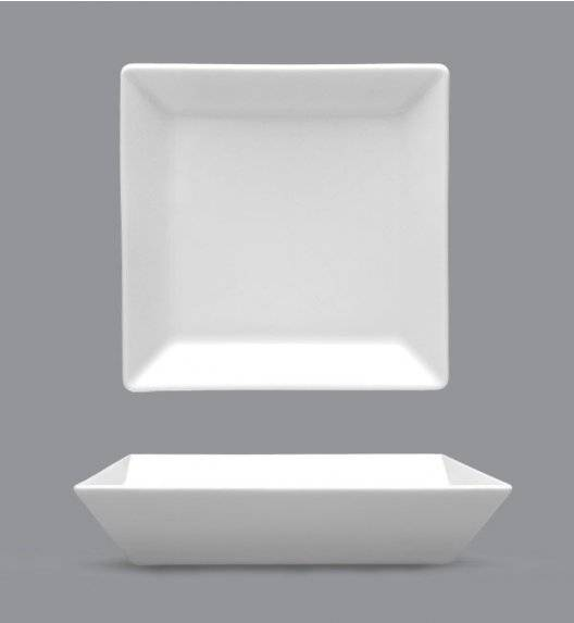 LUBIANA CLASSIC Talerz głęboki 21,5 cm / porcelana