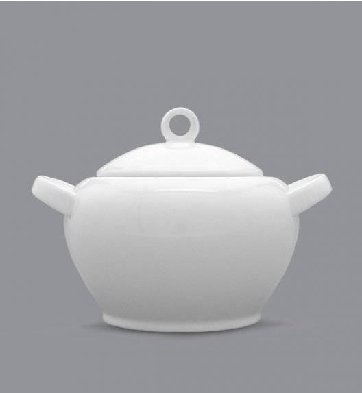 LUBIANA SONIA WERSAL Waza na zupę 2,7 l + pokrywka / porcelana