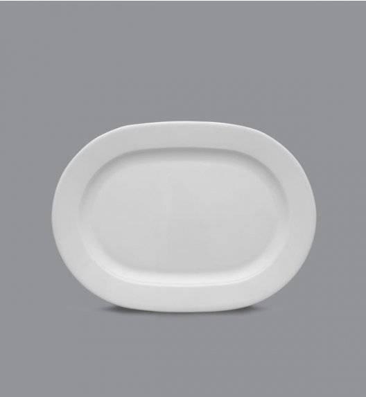 LUBIANA WERSAL Półmis / półmisek 24 cm / porcelana