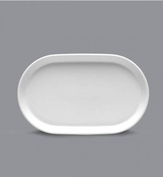 LUBIANA WERSAL Rawierka 24,5 cm / porcelana