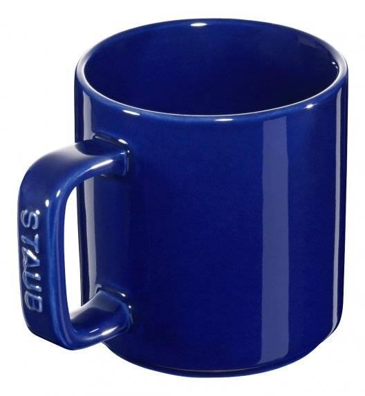 STAUB XS-MINIS Kubek ceramiczny / 2 sztuki / 200 ml / niebieski / ceramika