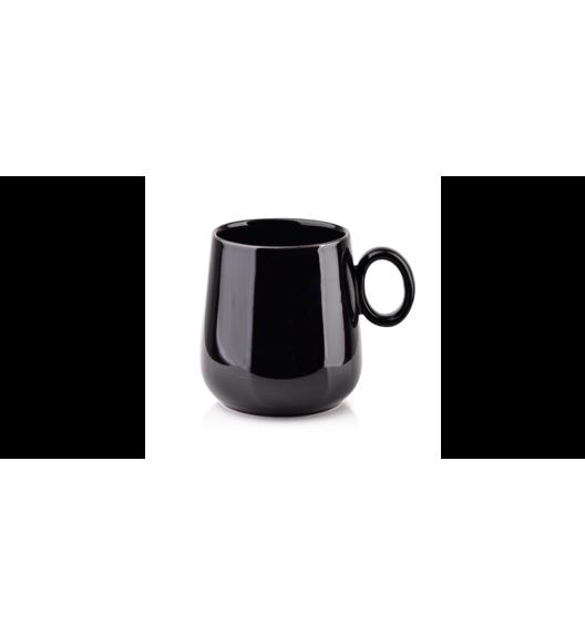 AFFEKDESIGN ALISA Kubek 400 ml / czarny / porcelana