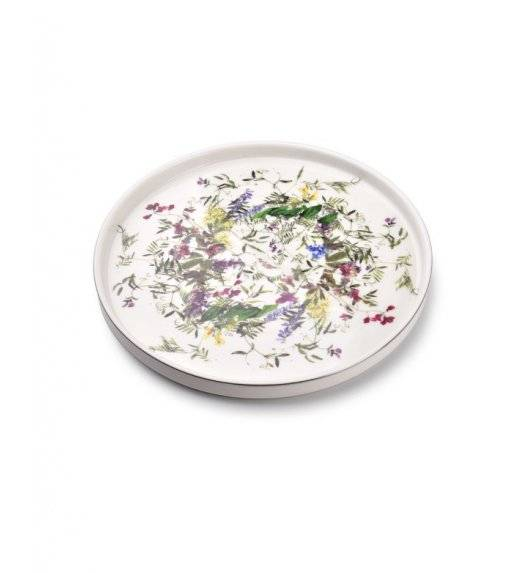 AFFEKDESIGN ELFIQUE Talerz deserowy / Ø 20,3 cm / porcelana