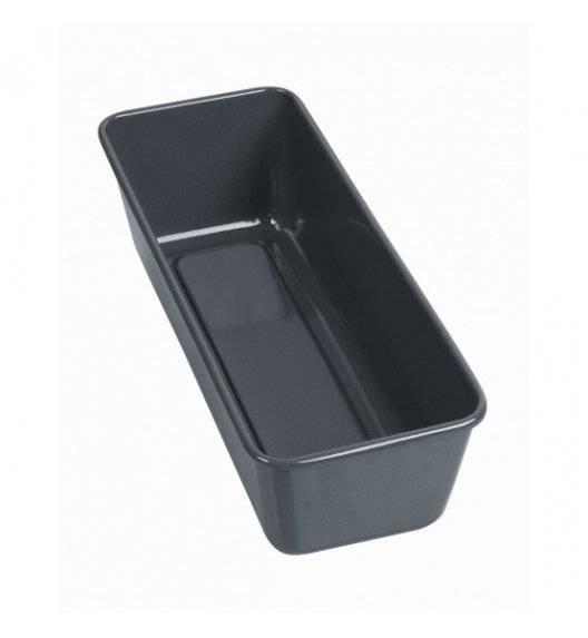 KAISER LA FORME PLUS Keksówka do pieczenia ciast i chleba 35 cm / czarna / metal