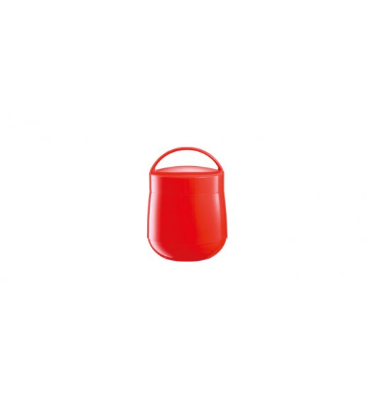 WYPRZEDAŻ! TESCOMA FAMILY Termos obiadowy w kolorze czerwonym 1 l / 310624.20