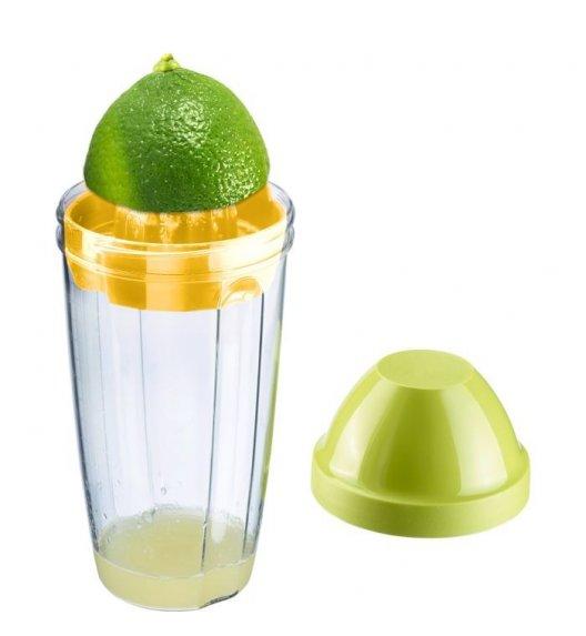 WYPRZEDAŻ! WESTMARK Shaker + wyciskacz do cytrusów 500 ml
