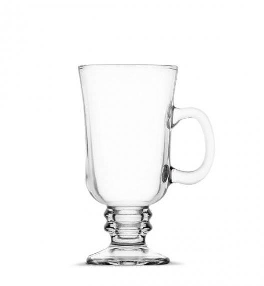 WYPRZEDAŻ! TADAR Szklanka Irish Coffe 240 ml Kawa Latte