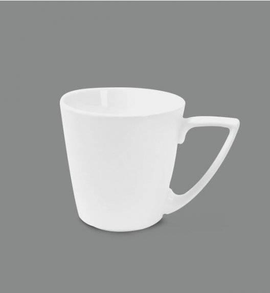 AMBITION FALA / KUBIKO Filiżanka skośna 220 ml / Porcelana