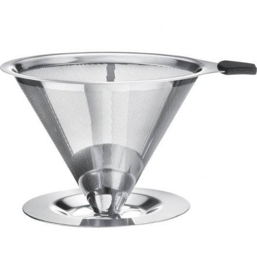 WESTMARK Filtr stały do kawy / stal nierdzewna