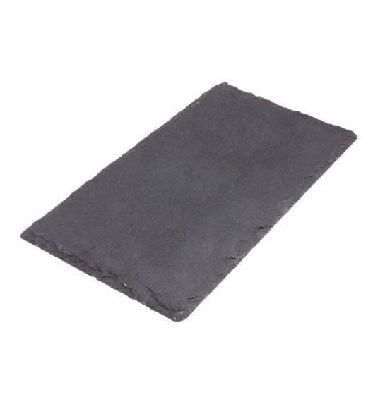 WESTMARK Podstawka, deska do serwowania / 17,6 x 32,5 cm / łupek