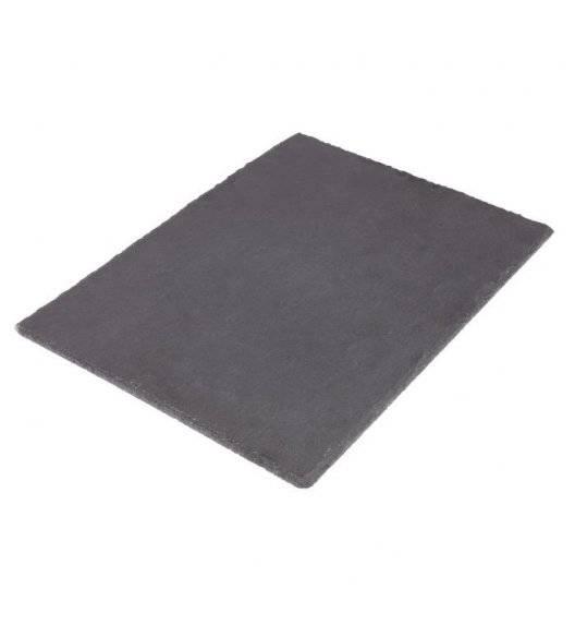 WESTMARK Podstawka, deska do serwowania / 26,5 x 32,5 cm / łupek