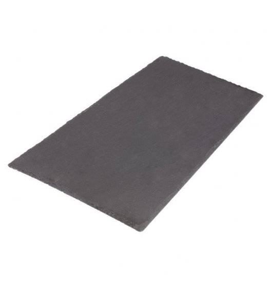 WESTMARK Podstawka, deska do serwowania / 53 x 32,5 cm / łupek