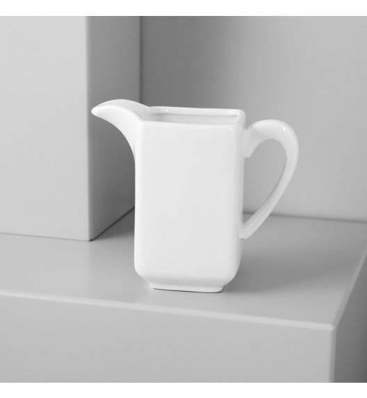 AMBITION PORTO Mlecznik 210 ml / Porcelana