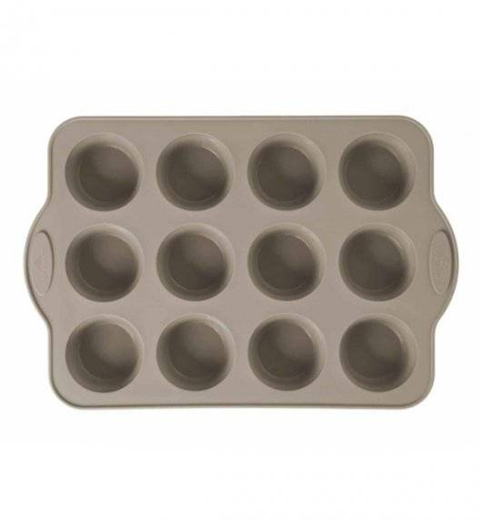 GERLACH SMART Silikonowa Forma do pieczenia 12 muffin / 34 x 22 cm