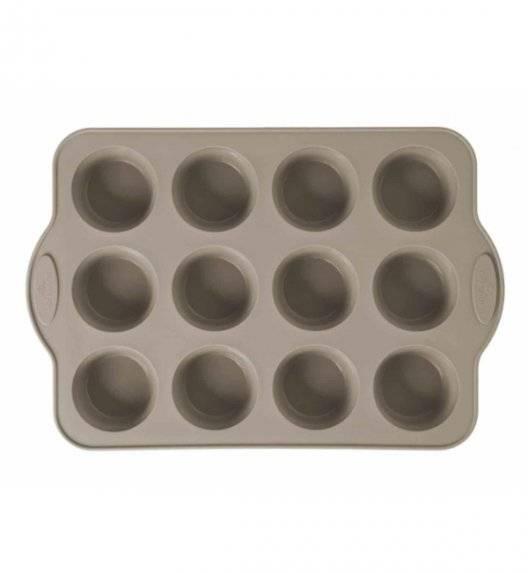 GERLACH SMART Silikonowa Forma do pieczenia 12 muffin / 34 x 22 cm