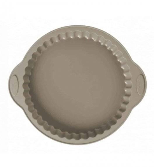 GERLACH SMART Silikonowa Forma do pieczenia tarty / 22 cm