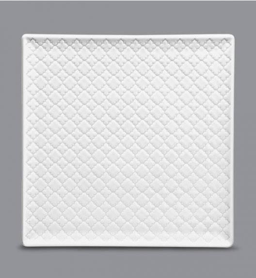 LUBIANA MARRAKESZ Talerz obiadowy 25,5 cm / porcelana