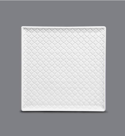 LUBIANA MARRAKESZ Talerz deserowy 20,5 cm / porcelana