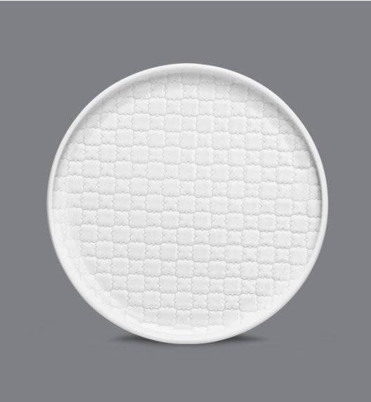 LUBIANA MARRAKESZ Talerz deserowy 20 cm / porcelana
