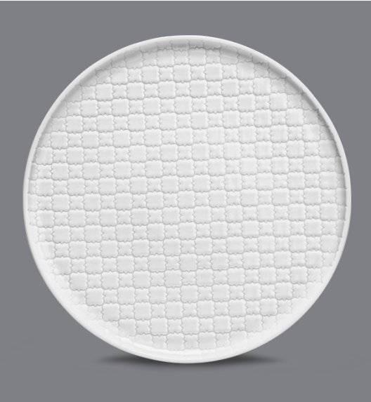 LUBIANA MARRAKESZ Talerz obiadowy 26 cm / porcelana