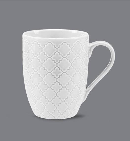 LUBIANA MARRAKESZ Kubek 350 ml / porcelana