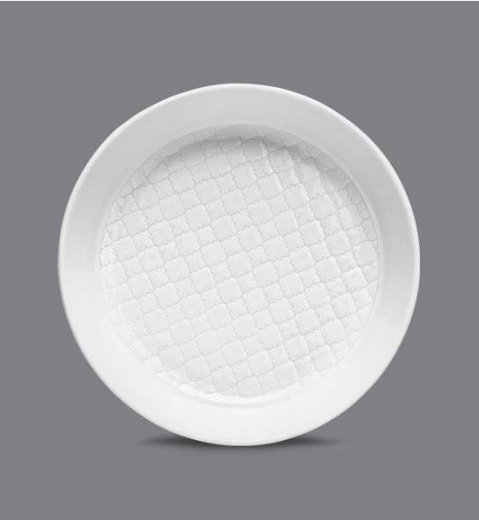 LUBIANA MARRAKESZ Talerz głęboki 20 cm / porcelana