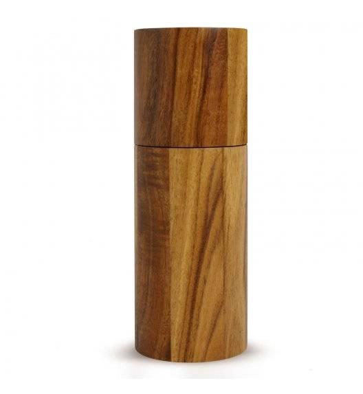 ADHOC ACACIA Młynek do soli lub pieprzu / drewno akacjowe / duży