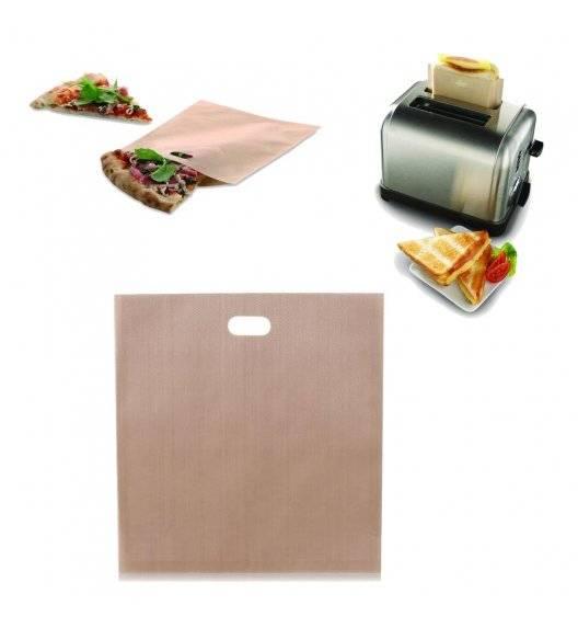 BOSKA Torebki do tostów 3 szt / włókno szklane