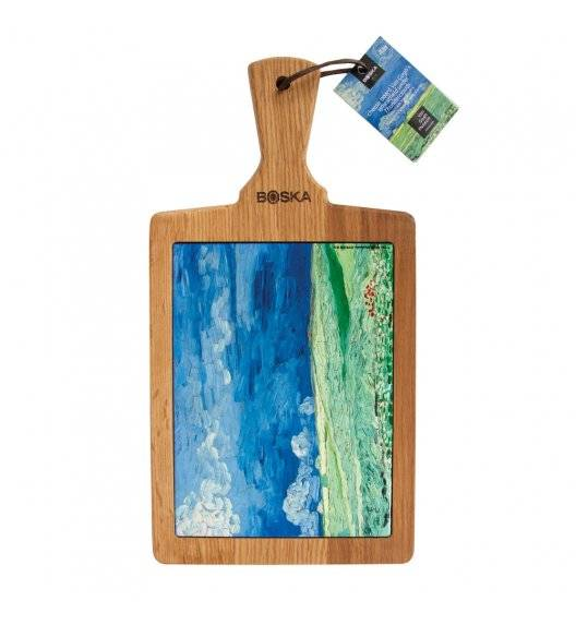BOSKA Deska do serwowania sera i przekąsek Van-Gogh