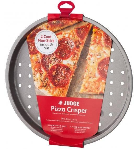 JUDGE Forma do pieczenia pizzy śr. 30 cm / powierzchnia nieprzywierająca