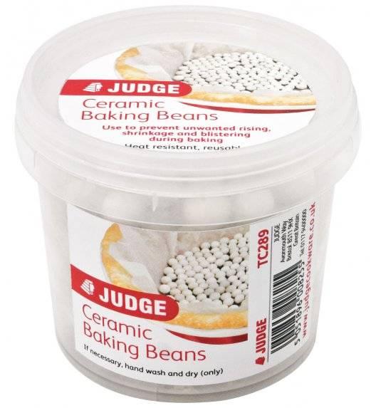 JUDGE Kulki ceramiczne do pieczenia 600g
