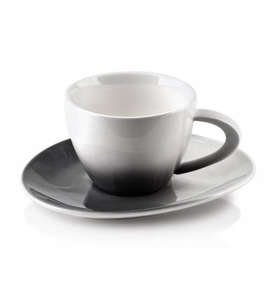 AFFEKDESIGN OPHELIA Filiżanka ze spodkiem 210 ml / porcelana