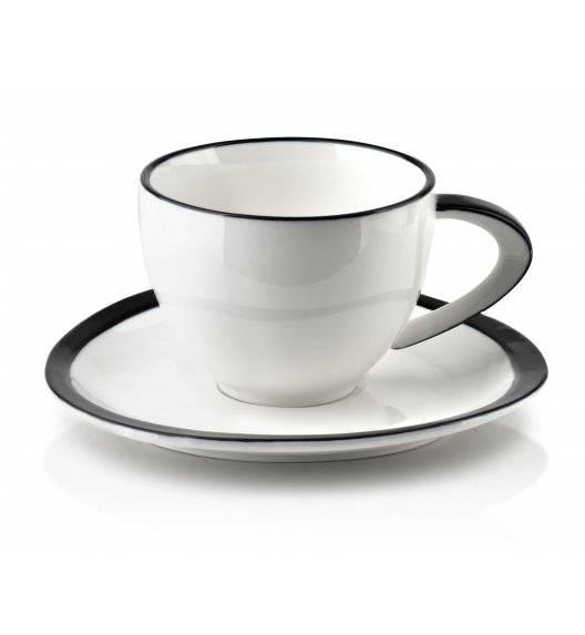 AFFEKDESIGN PAULETTE Filiżanka ze spodkiem 210 ml / porcelana