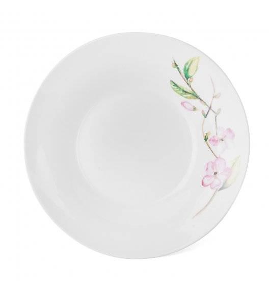 TADAR LINA Talerz głęboki obiadowy 23 cm / ceramika na sztuki