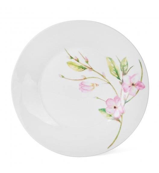 TADAR LINA Talerz płytki deserowy 19 cm / ceramika na sztuki