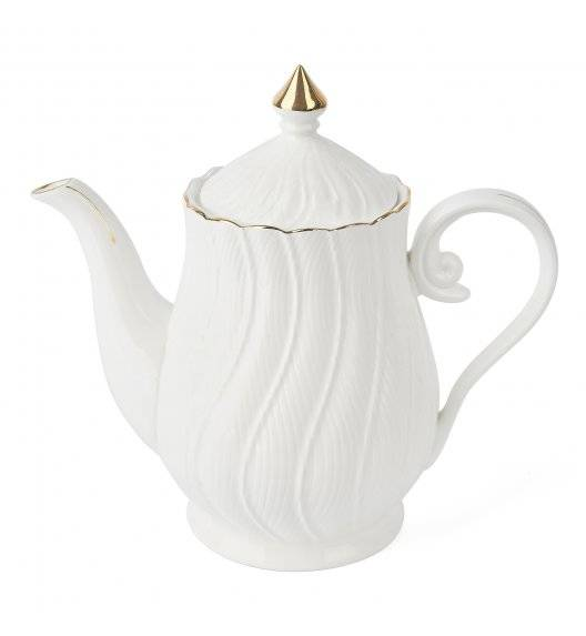 TADAR SONATA Dzbanek do herbaty 1,3 L / porcelana