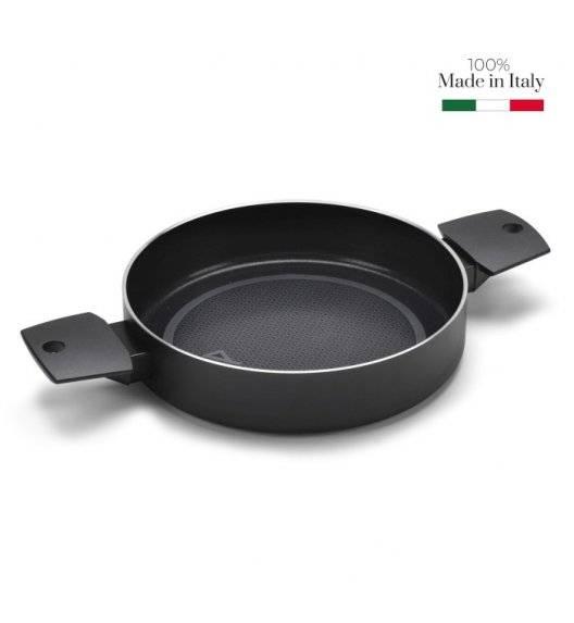 MONETA RECY Patelnia do zapiekania / gotowania 24 cm / aluminium z recyklingu / indukcja