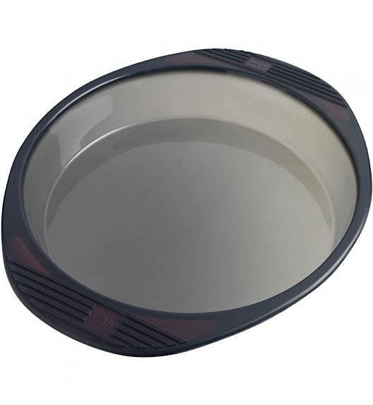 MASTRAD Okrągła forma do ciasta 26 cm / silikon