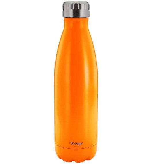 SMIDGE Butelka termiczna 450 ml Citrus / stal nierdzewna / pomarańczowa