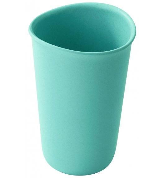 SMIDGE Kubek 225 ml - Aqua / niebieski / biodegradowalny