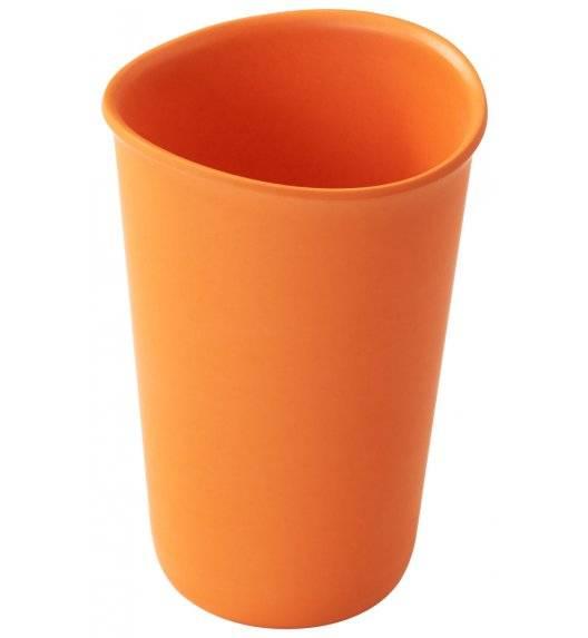 SMIDGE Kubek 225 ml - Citrus / pomarańczowy / biodegradowalny