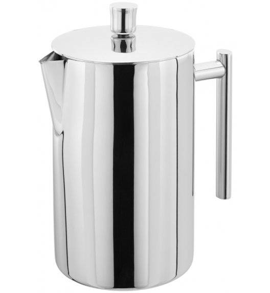 STELLAR COFFEE Kafetiera / dzbanek do kawy o podwójnych ściankach 1400 ml / stal nierdzewna