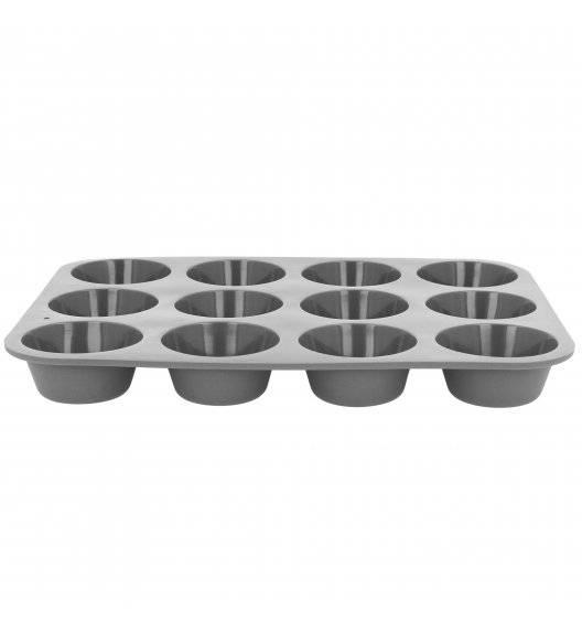 BRUNBESTE Silikonowa forma na 12 muffinek
