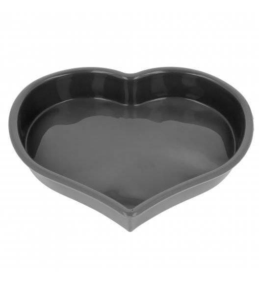 BRUNBESTE Silikonowa forma do pieczenia w kształcie serca