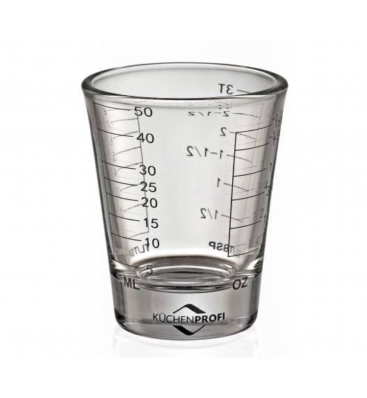 KUCHENPROFI Miarka-kieliszek / 50 ml