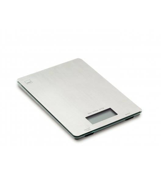 KELA PIA Cyfrowa waga kuchenna do 5 kg / srebrna