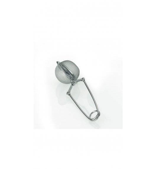 KELA PROFI Sitko do zaparzania z rączką ⌀ 4,5 cm / stal nierdzewna