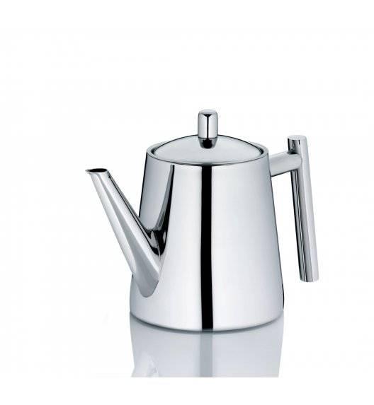 KELA ANCONA Dzbanek do herbaty 900 ml / stal nierdzewna