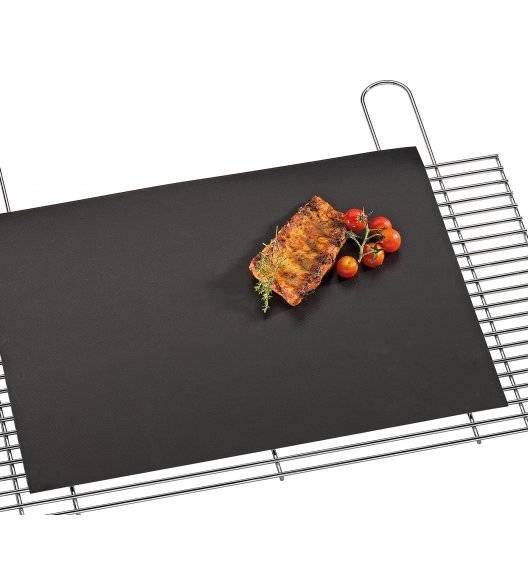 KUCHENPROFI ARIZONA Mata do grillowania 40x50 cm / włókno szklane